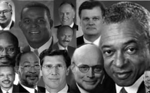 Teddy Bear Effect Benefits Black CEOs (2009 Livingston).